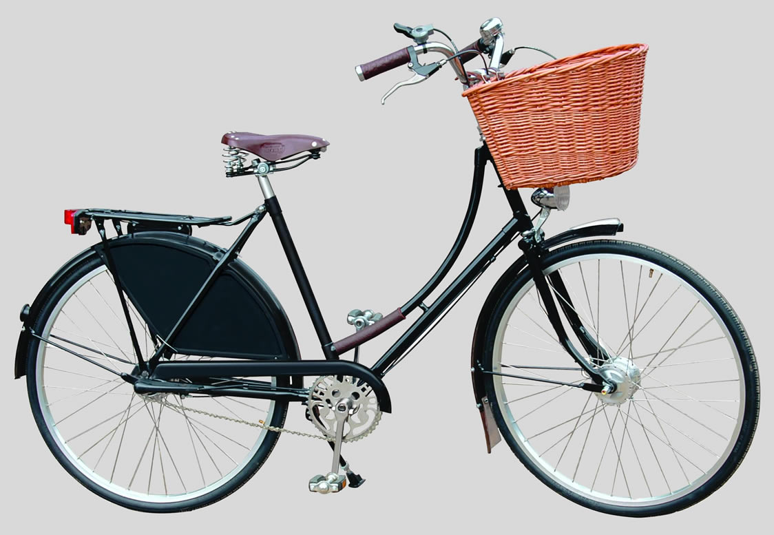 Classic Bikes Ladies Safari Bikes Uk Manufacturers