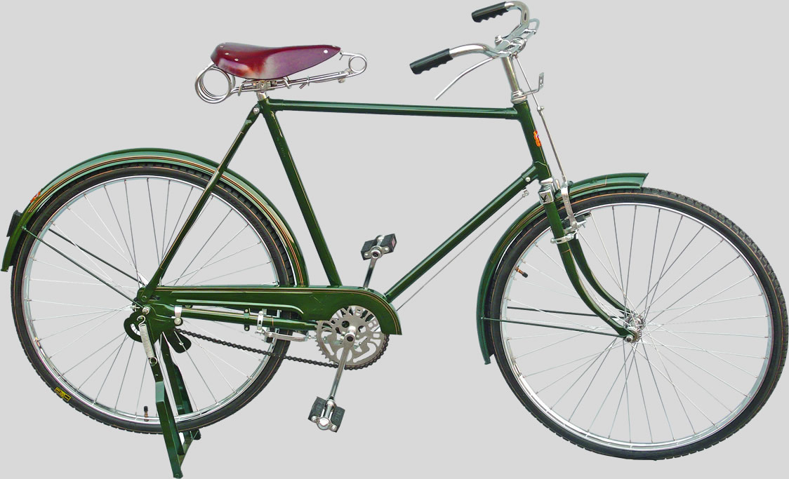 Vintage Bikes Gents Safari Bikes Uk Manufacturers